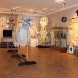 Выставка «КУкольная КУхня»