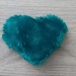 Мастер-класс «Декоративное сердце»