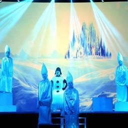 Спектакль «Новые приключения Маши и Вовы. Волшебное зеркало»