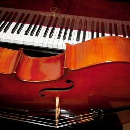 Концерт «Великая фортепианная классика»