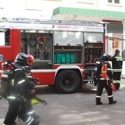 Познавательная программа «Пожарная безопасность»