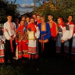 Праздник «День рождения села»