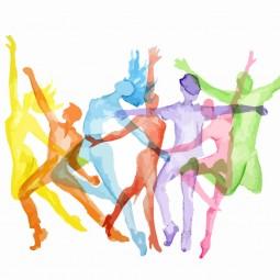 Мастер-класс по современной хореографии «Движение тела»