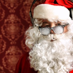 Виртуальный мастер-класс «Открытие Мастерской Деда Мороза»