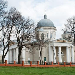 Познавательная онлайн-викторина «Церкви района»