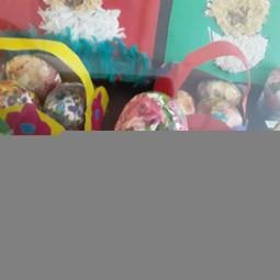 Выставка «Пасхальный перезвон»