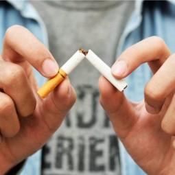 Устный журнал, посвящённый Всемирному Дню без табака для школьников.