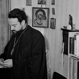 Экскурсия в мемориальный кабинет о. Александра Меня