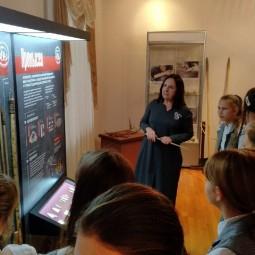 Выставка «Первопроходцы каменного века» в городе Электросталь