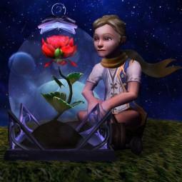 В гости к Маленькому принцу