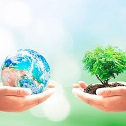 Познавательная программа «Экология. Будущее. Мы»