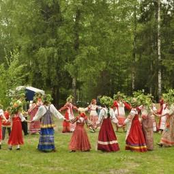 Семик (Зеленые святки)