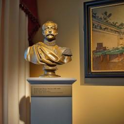 Выставка «Бородинское поле: Вехи истории»
