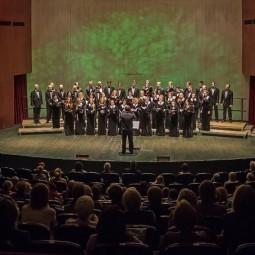 Искусство хорового пения