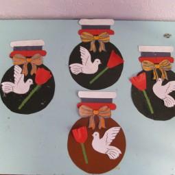 Мастер класс ДПТ «Солдат»