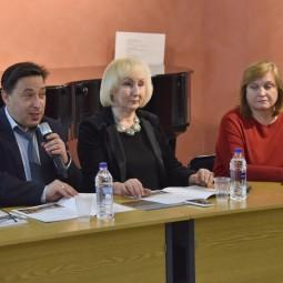 Конференция «Мемориальные музеи в культурном пространстве XIX–XXI веков»