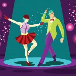 «Жизнь - это танец!»