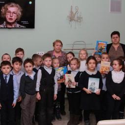 Час истории «Летопись блокадного Ленинграда» в Назарьевской сельской библиотеке