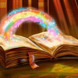 Книжкины сказки
