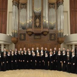 Концерт «Разный хор! От эпохи Возрождения до хоровода»