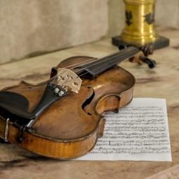 Выставка «100 лет музыкальному образованию Коломны»
