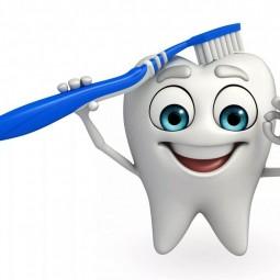 Викторина «Здоровые зубы»