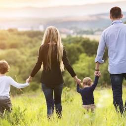 «Вместе одной семьей!»