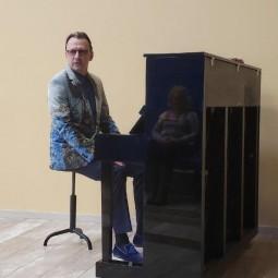 Встреча у рояля с Вадимом Верещагиным