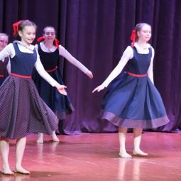 VIII Реутовский открытый творческий фестиваль-конкурс «Мое поколение»