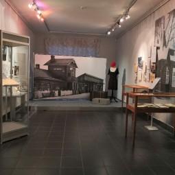 Выставка «Станция Болшево: перекресток судеб.1939»