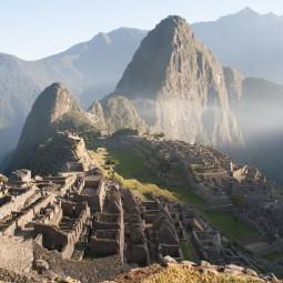 Программа «Сказочная горница» вновь в гостях у инков»