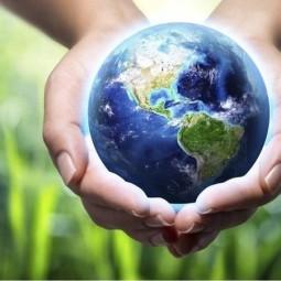 Виртуальная беседа «Земля - наш общий дом!»