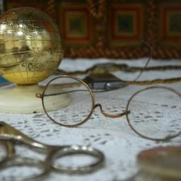 Выставка «Исчезнувшие вещи»