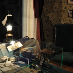 Ночь искусств в музее-заповеднике «Мелихово»