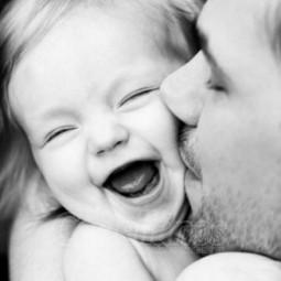 Видеоткрытка «Папочке любимому»