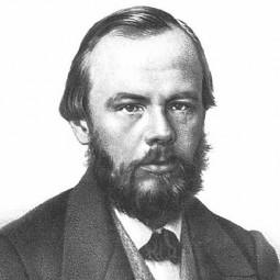Видеолекторий «Жизнь Фёдора Достоевского»