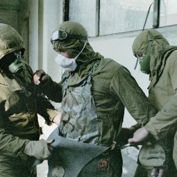 «Чернобыль. Хроника трудных недель»