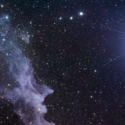 Онлайн-программа «Путеводитель по звездам»