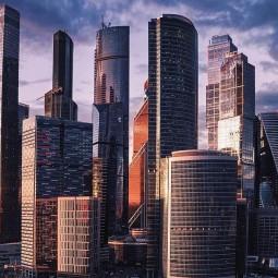 Экскурсия «Виртуальное путешествие по «Москва-Сити»