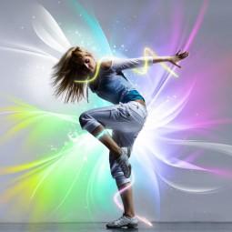 «Урок танцев»
