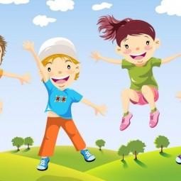 Виртуальная встреча «Безопасное детство»