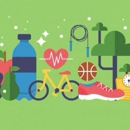 «Наш выбор- здоровье и спорт»