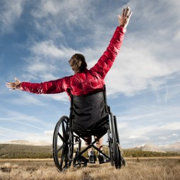 Виртуальная встреча «Международный день инвалидов»