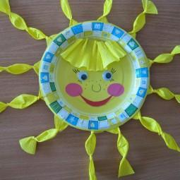 Онлайн-мастер-класс «Солнечный круг»