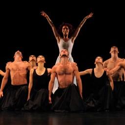 Вечер одноактных балетов Fortuna vis Lucem