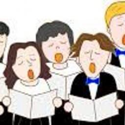 «Споёмте, друзья!» - клуб любителей хорового пения