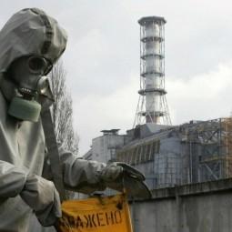 «Чернобыль: взгляд сквозь годы»