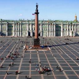 Книжная выставка «Культурное наследие Северной столицы: архитекторы Петербурга»