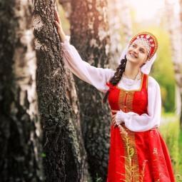 «Русская душа»