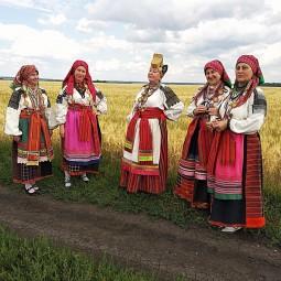 «Традиции народной культуры»